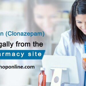 buy clonazepam tablets